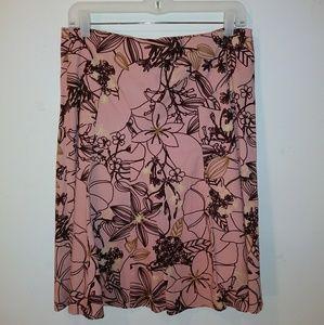 🎈Lipsy Skirt A-line pink